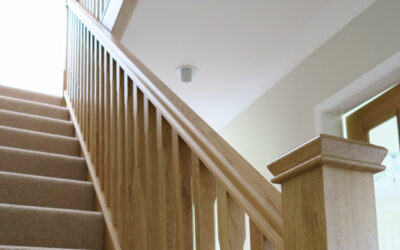 Choosing the right staircase