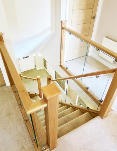 New Renovated Staircase