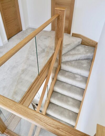 how much does a staircase cost