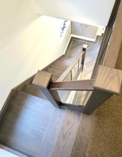Transform my Staircase in stockport