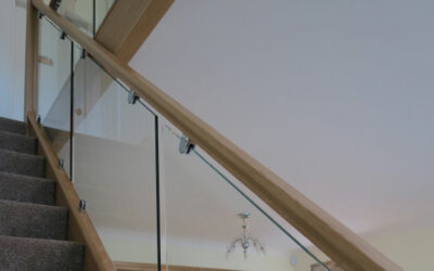 Specialists in high quality staircase renovations